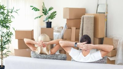 Why People Need To Hire A Residential Moving Service Company?